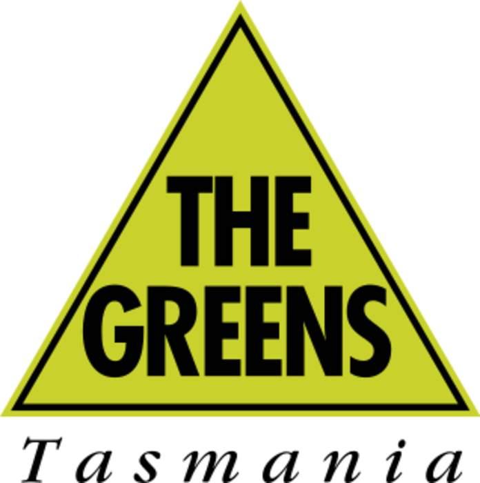 Federal Liberal staffer resigns after allegedly directing 'vile insult' towards Tasmanian Greens leader