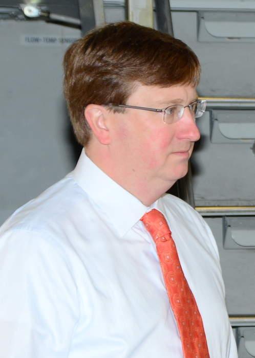 Mississippi gubernatorial GOP primary race heads into runoff