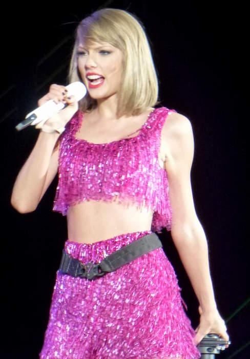 Taylor Swift Rips Netflix Show for 'Horse S***' Sexist Joke