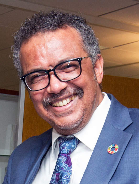 Tokyo Olympics: WHO chief Dr Tedros backs Games as Chilean taekwondo athlete tests positive