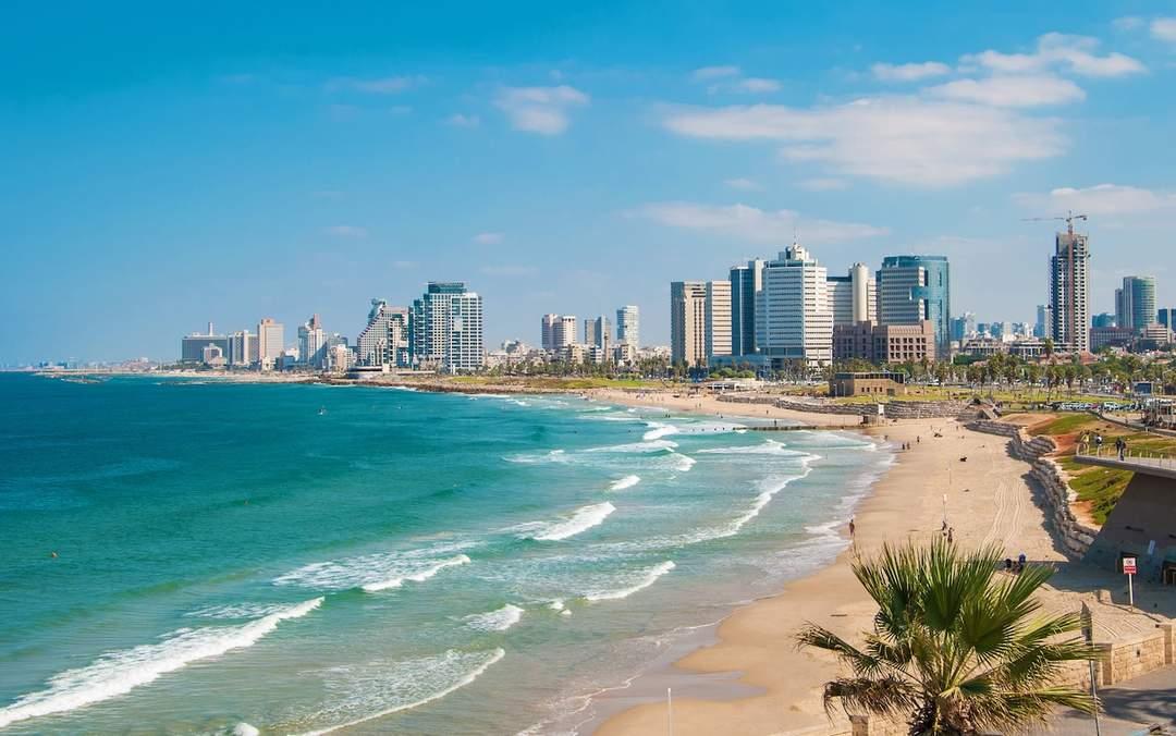 Intense manhunt for killer who opened fire on Tel Aviv streets