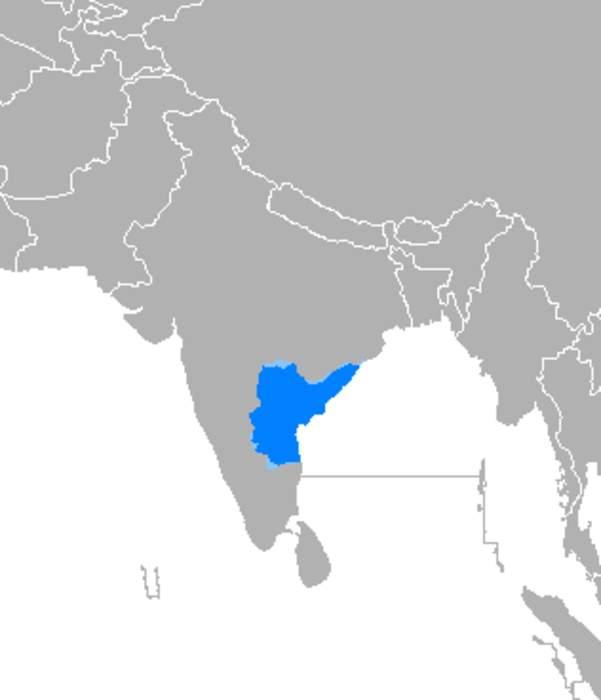 Telugu language