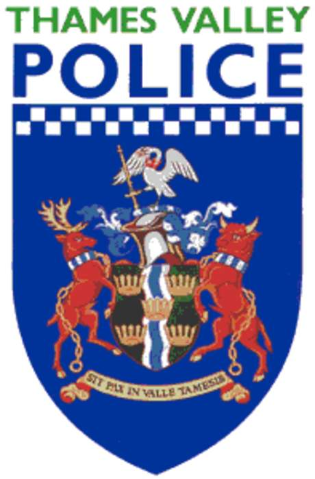 Thames Valley Police officer falsely accused PC of drink-driving