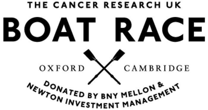 2021 Boat Race: Cambridge triumph in women's race by less than a length