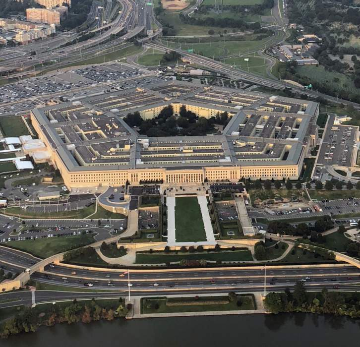 Agreement reached on funding of South Korean workers at U.S. bases, Pentagon says