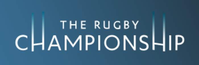 Rugby Championship: New Zealand stay top after bonus-point win over Argentina
