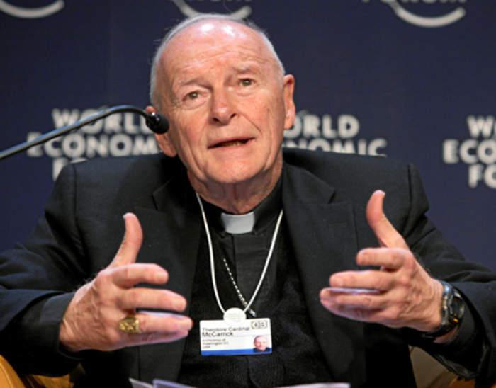 Former Cardinal McCarrick Pleaded Not Guilty To Sexual Assault