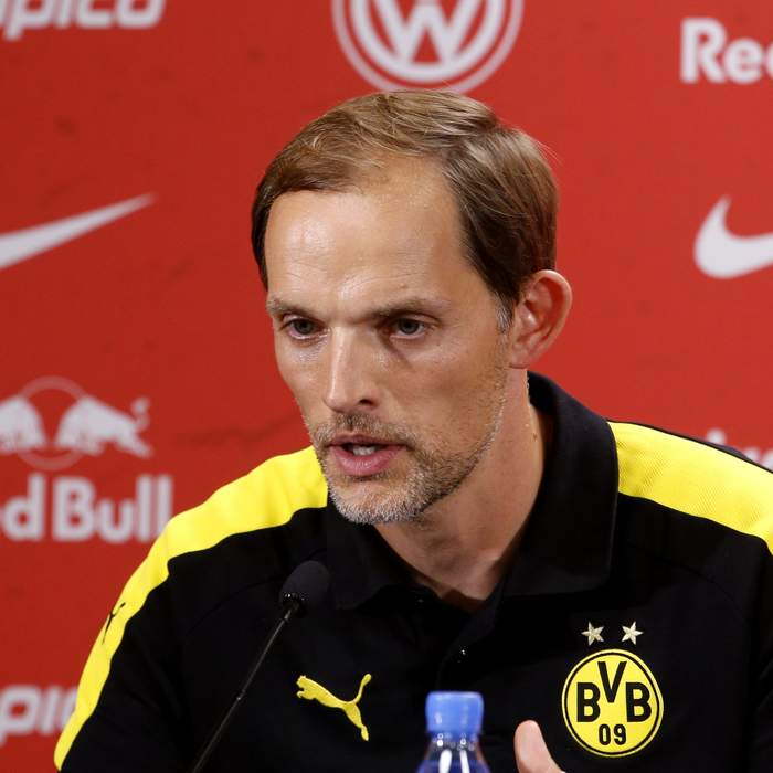 Thomas Tuchel: Chelsea manager 'angry' before 'two finals'