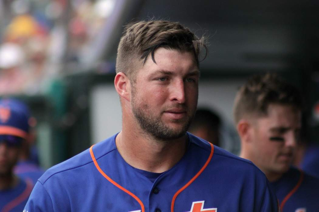 Tim Tebow invited to New York Mets spring training camp for fifth straight year