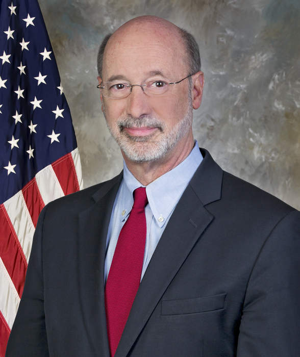 Governor wants Pennsylvania to join greenhouse gas reduction program