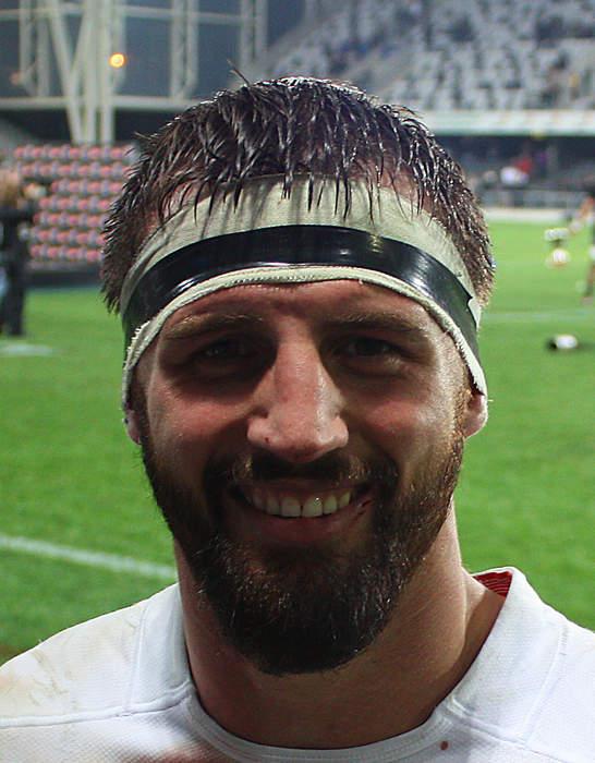 Tom Wood: Northampton Saints flanker plots return after blocked artery