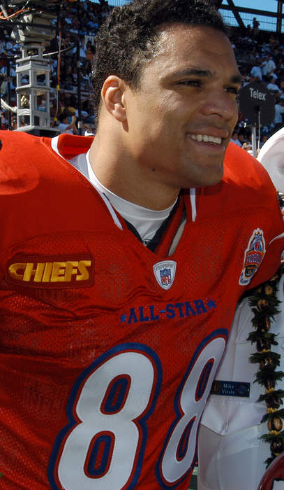 Tony Gonzalez Fired Up For Tom Brady's Bucs, 'That Team Is Gonna Be Awesome!'