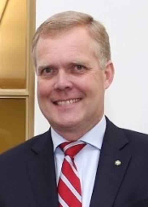 Speaker Tony Smith to quit Parliament at next election
