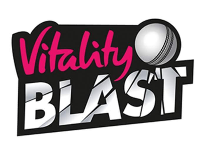 Steelbacks maintain fine start in T20 Blast