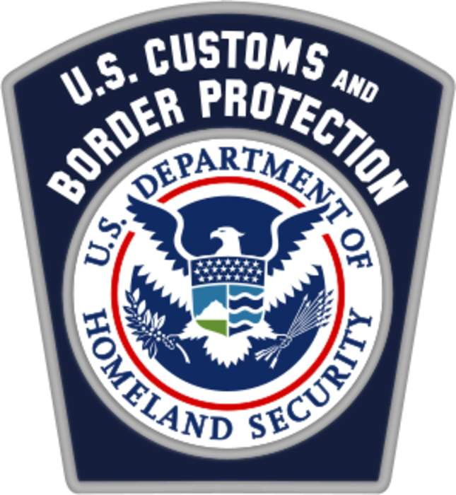 CBP on track to encounter more than 171,000 migrants in March, as border crisis escalates