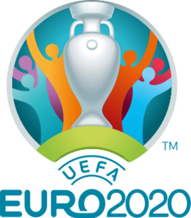 Euro 2020: England charged by Uefa after 'laser' penalty incident