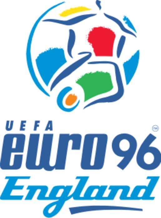 Euro 96 photo exhibition on show at National Football Museum