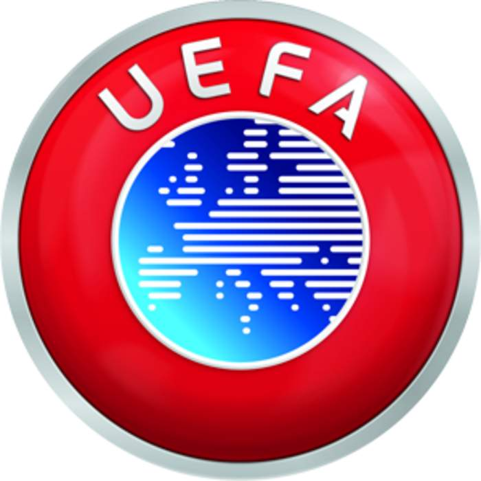 UEFA to investigate fans' behaviour inside and around Wembley during Euro 2020 final