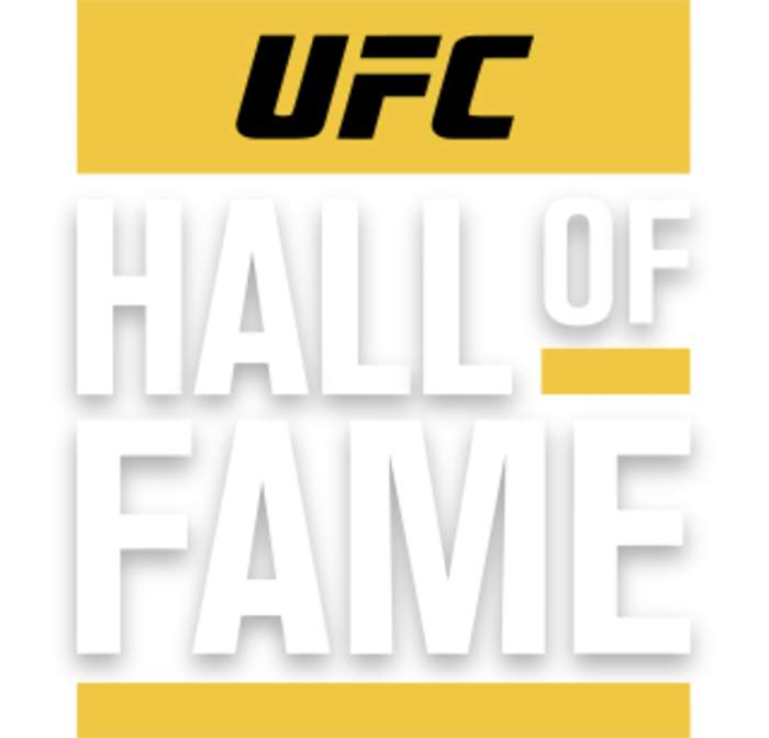 Promoter fires UFC Hall of Famer who was at Capitol during riot