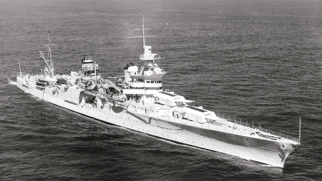 'How many talents were lost?' Tennessee families of USS Indianapolis crew lost in WWII still mourning