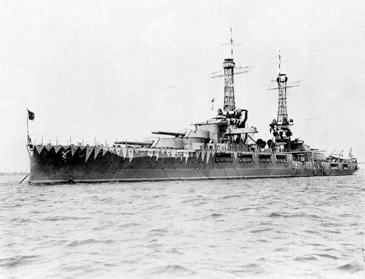 USS Oklahoma soldiers' and Marines' remains returned to Hawaii for burial