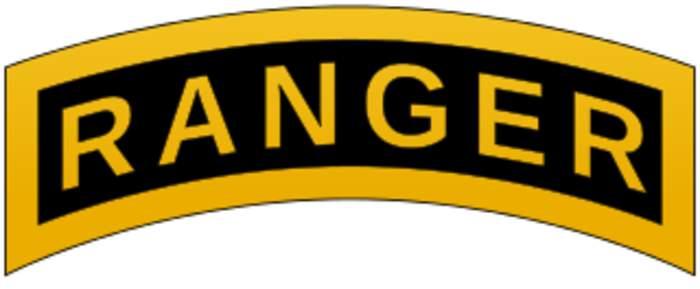 Third female Army Ranger graduates
