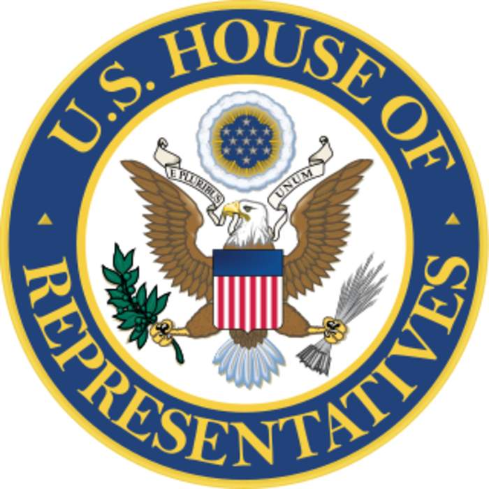 United States House Select Committee on the January 6 Attack