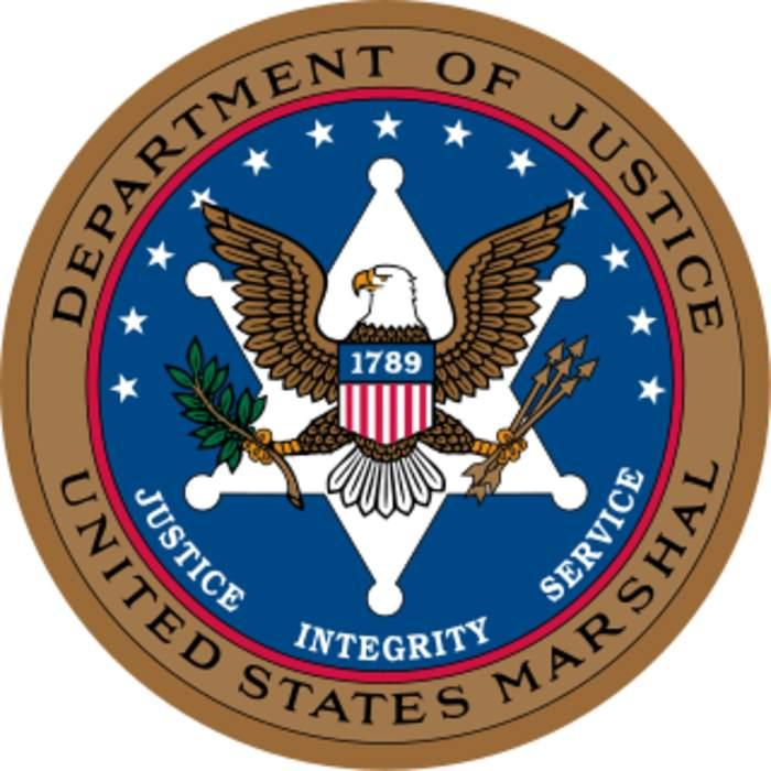 2 US Marshals shot in Baltimore: report
