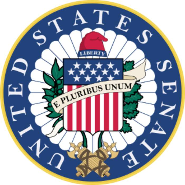 United States Senate Committee on the Judiciary