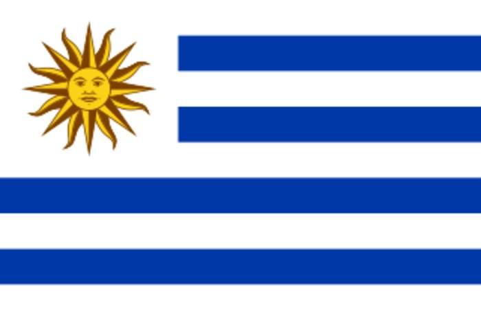 Uruguay confirms first coronavirus death, cases hit 303