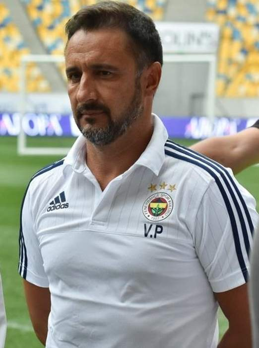 Vitor Pereira: Everton have Shanghai SIPG coach high on shortlist to be new manager