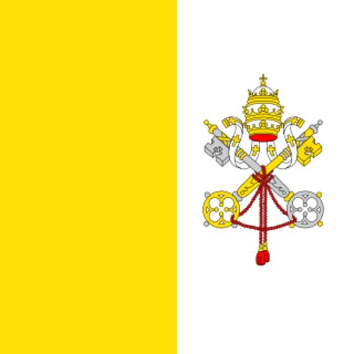 Vatican reports first case of coronavirus inside its walls
