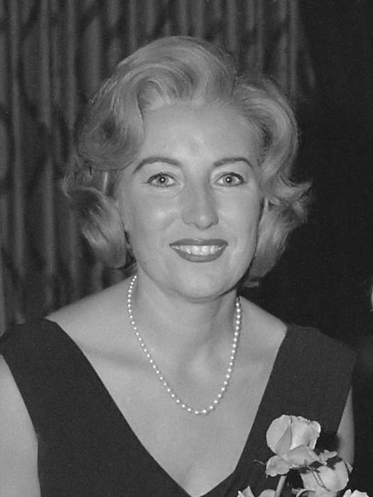 British singer and wartime icon Dame Vera Lynn has died aged 103