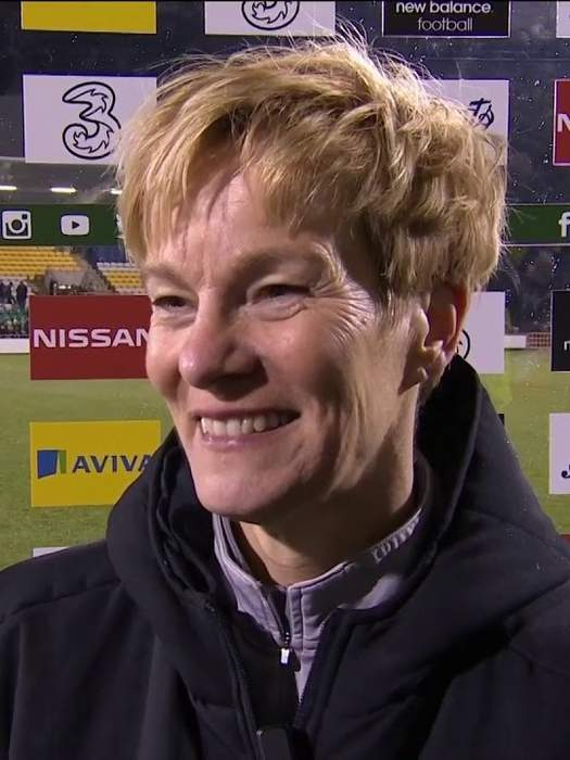 Tyler Toland's dad says FAI must act in row with Republic of Ireland boss Vera Pauw