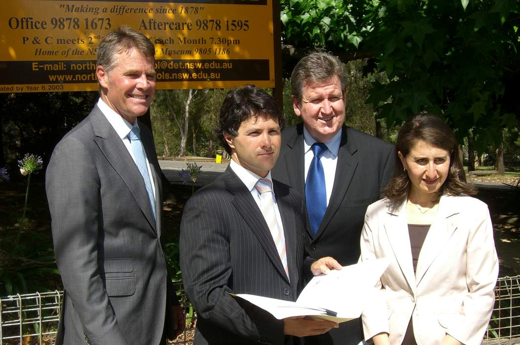 NSW minister back in isolation after getting wrong COVID-19 advice from authorities