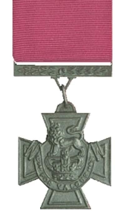 Winning Victoria Cross 'put a target on my back', Roberts-Smith tells court