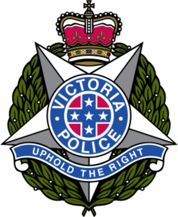 QR data not used by Victoria Police but could help solve hit on WA bikie boss