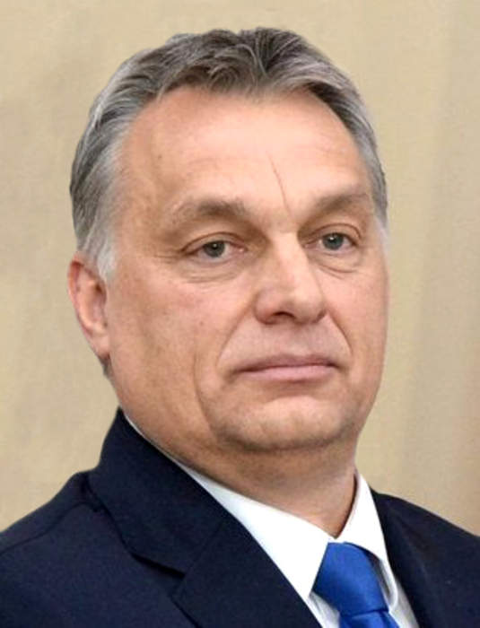 Hungary expects coronavirus epidemic to peak in June-July: PM Orban's chief of staff