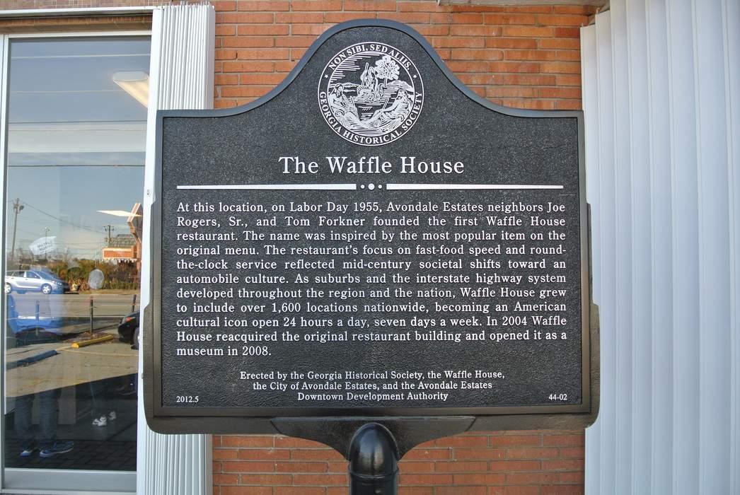 How bad will Hurricane Ida be? Waffle House closures in Louisiana indicate storm's power