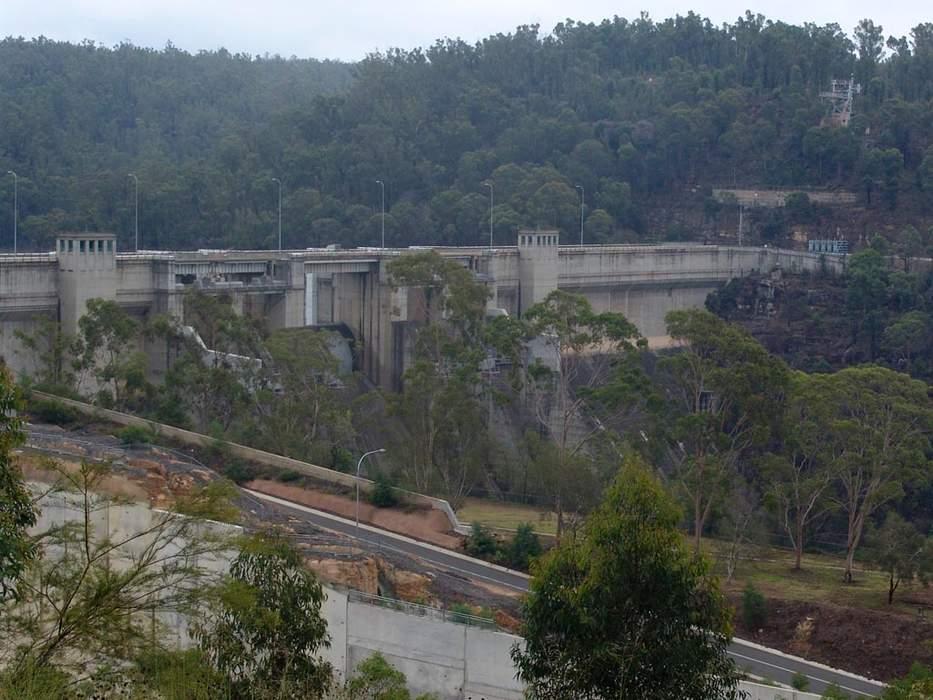 UNESCO to review Warragamba Dam plan
