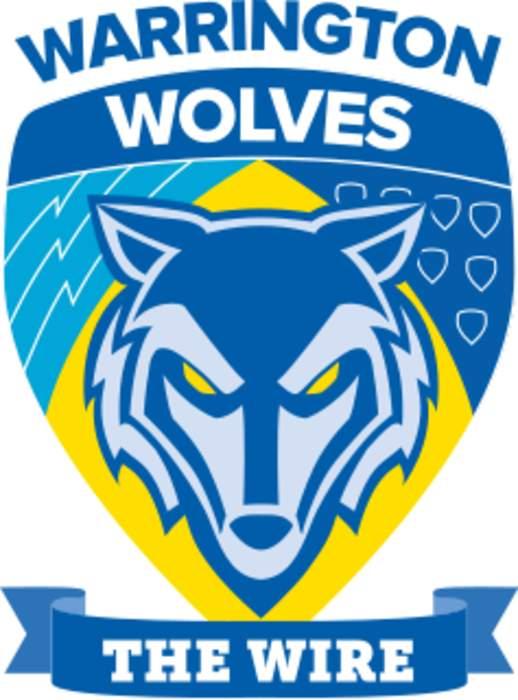 Warrington Wolves