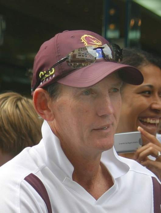 'I don't want to do it': Bennett rules himself out of running for Maroons job
