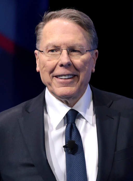 How Wayne LaPierre Survived a Revolt at the N.R.A.