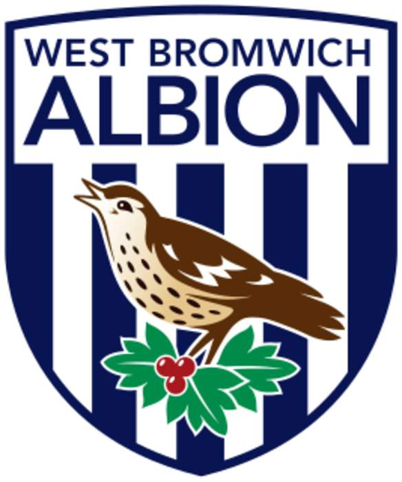 West Brom beat Sheff Wed to close gap to Leeds