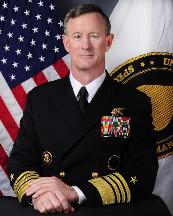Lessons from Admiral William H. McRaven