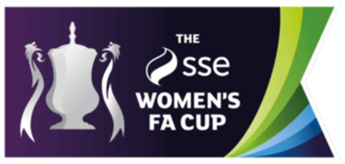 Women's FA Cup: Arsenal and West Ham secure emphatic wins