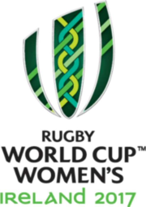 Rugby World Cup 2021: England open campaign against Fiji in New Zealand