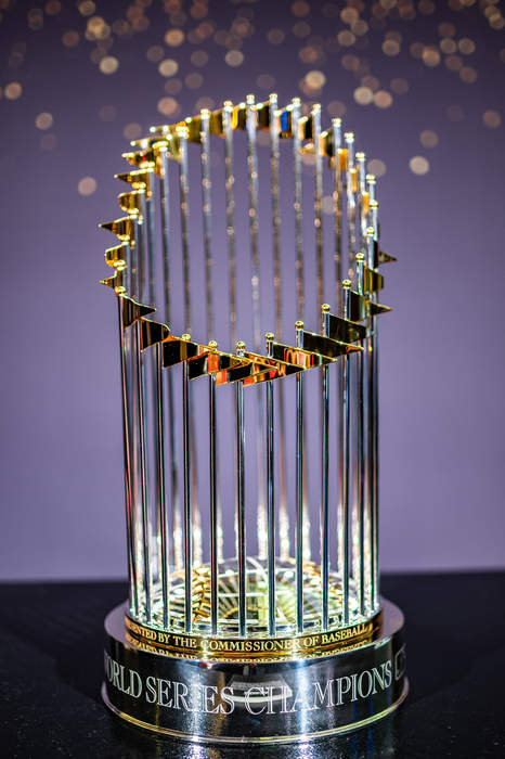 Nationals come from behind to win World Series