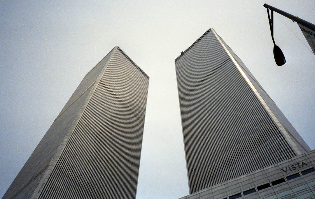 9/11 20th Anniversary Remembrance Ceremony at Ground Zero