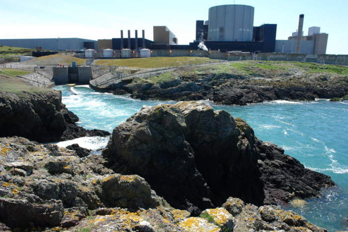 Wylfa: Welsh ministers 'discuss ways forward' for nuclear plant